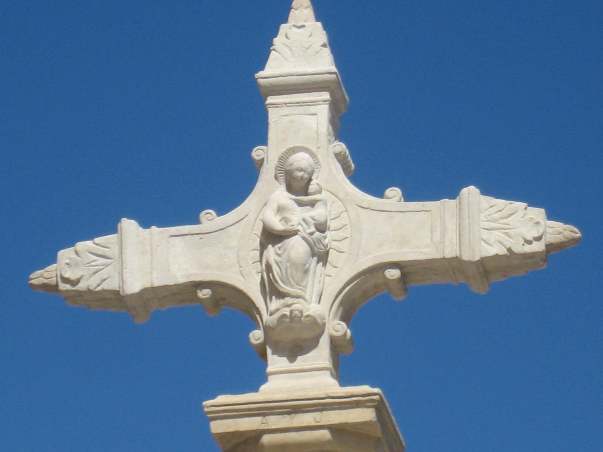 Creu de la Venta - Turisme Líria