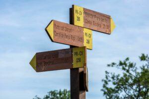 Senda dels Fornillers - Turisme Llíria