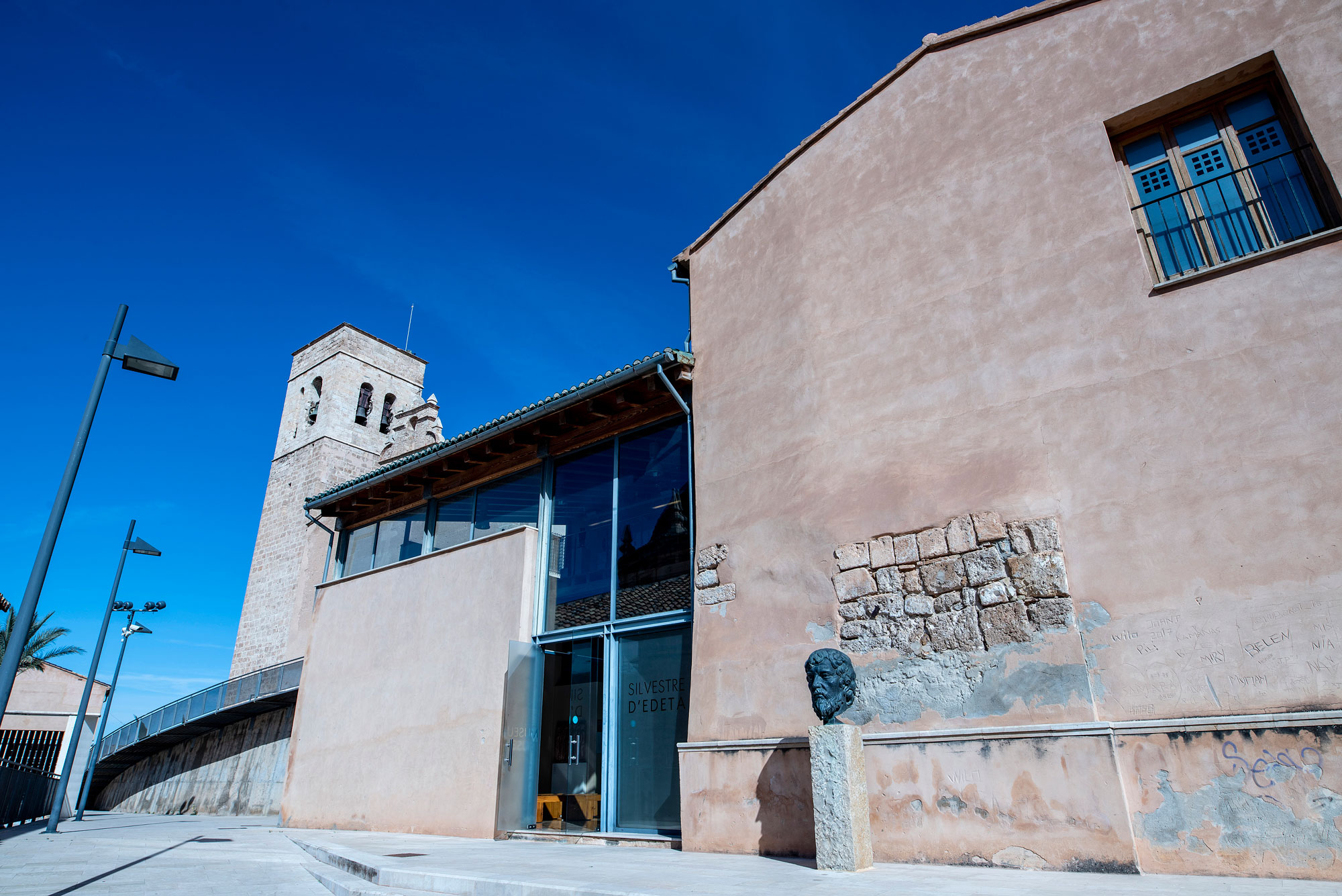 Turisme Lliria - Museu Silvestre d'Edeta