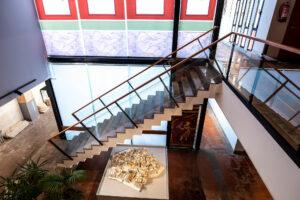 MALL. Museo Arqueológico de Llíria