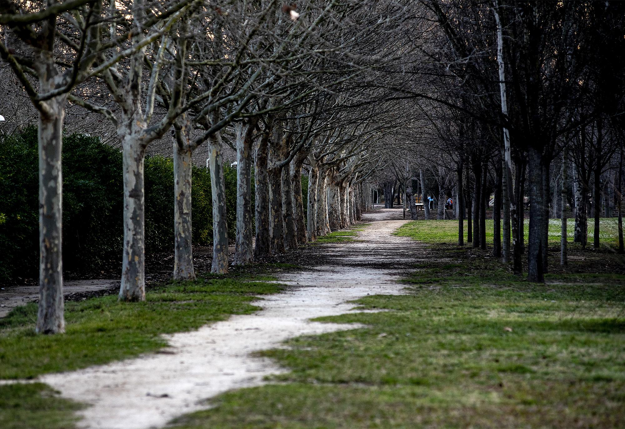 Turisme Llíria - Parc de Sant Vicent
