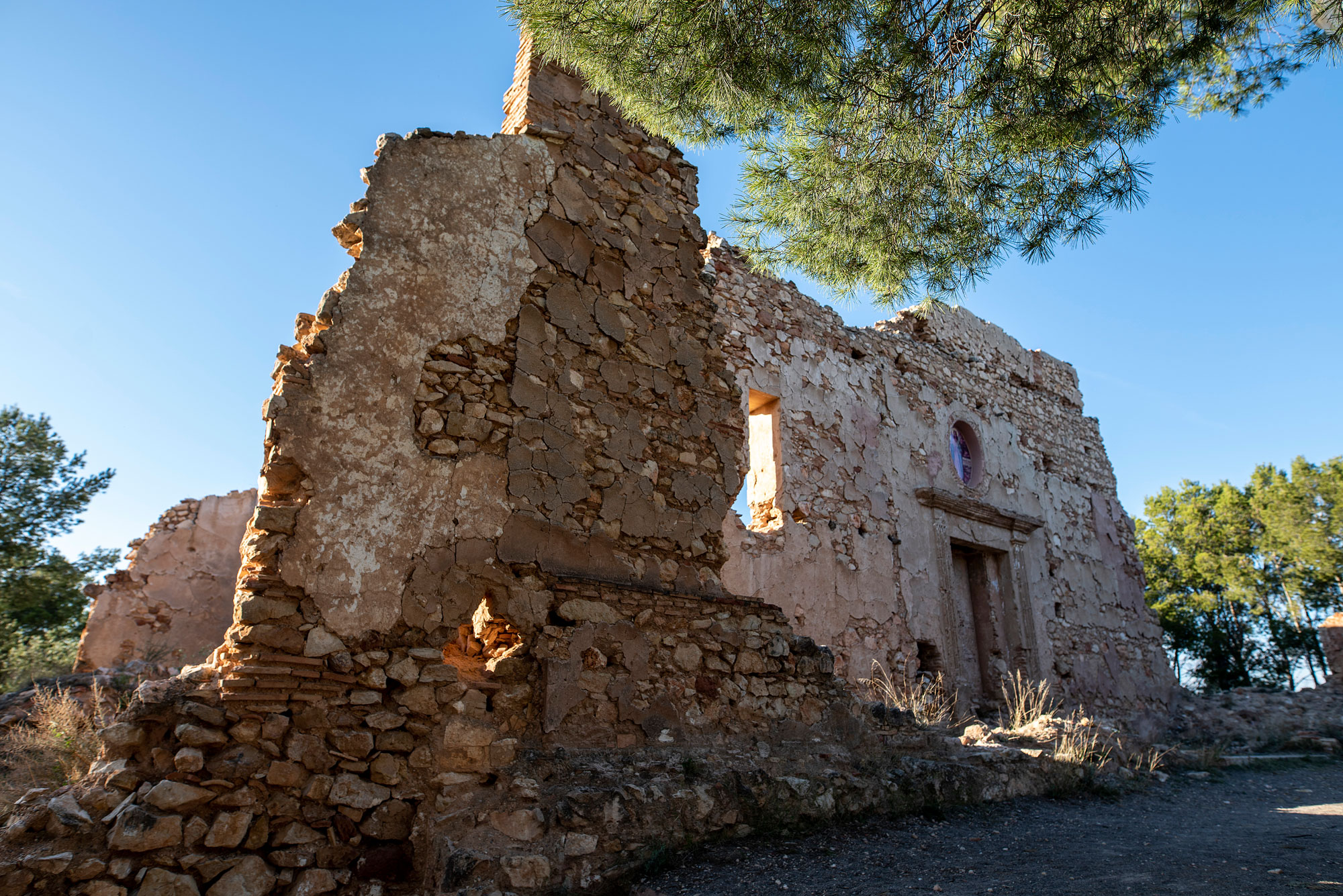 Turisme Llíria Ermita de Santa Bàrbara