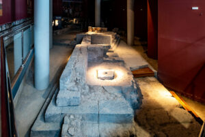 Turisme Llíria Mausoleu Romà