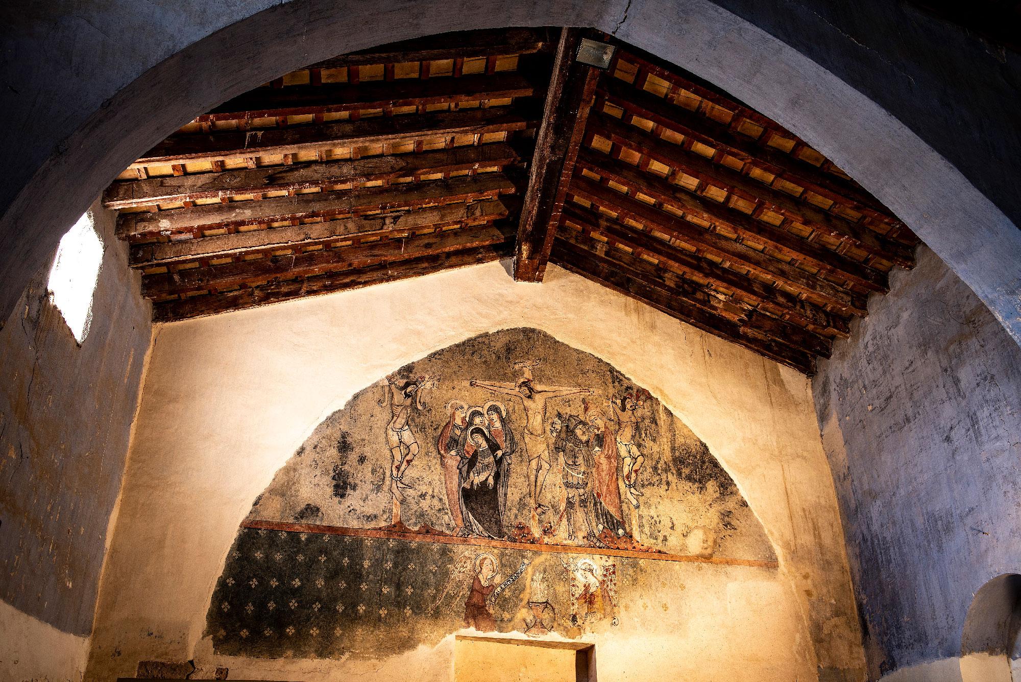 Iglesia del bon pastor turisme Lliria