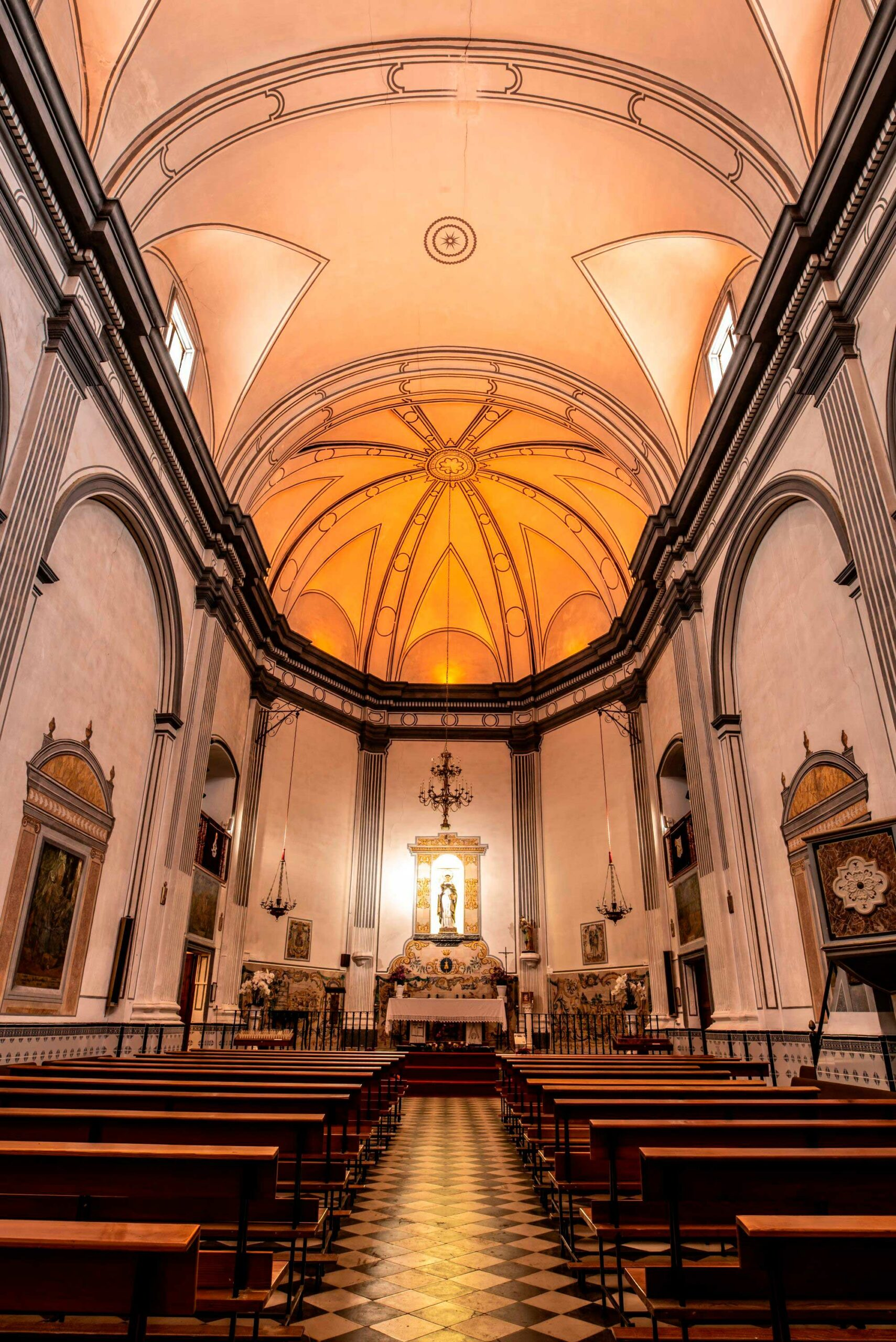 Monasterio San Miguel - Turisme Llíria
