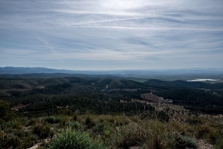 Montaña de la Concordia - Turisme Llíria