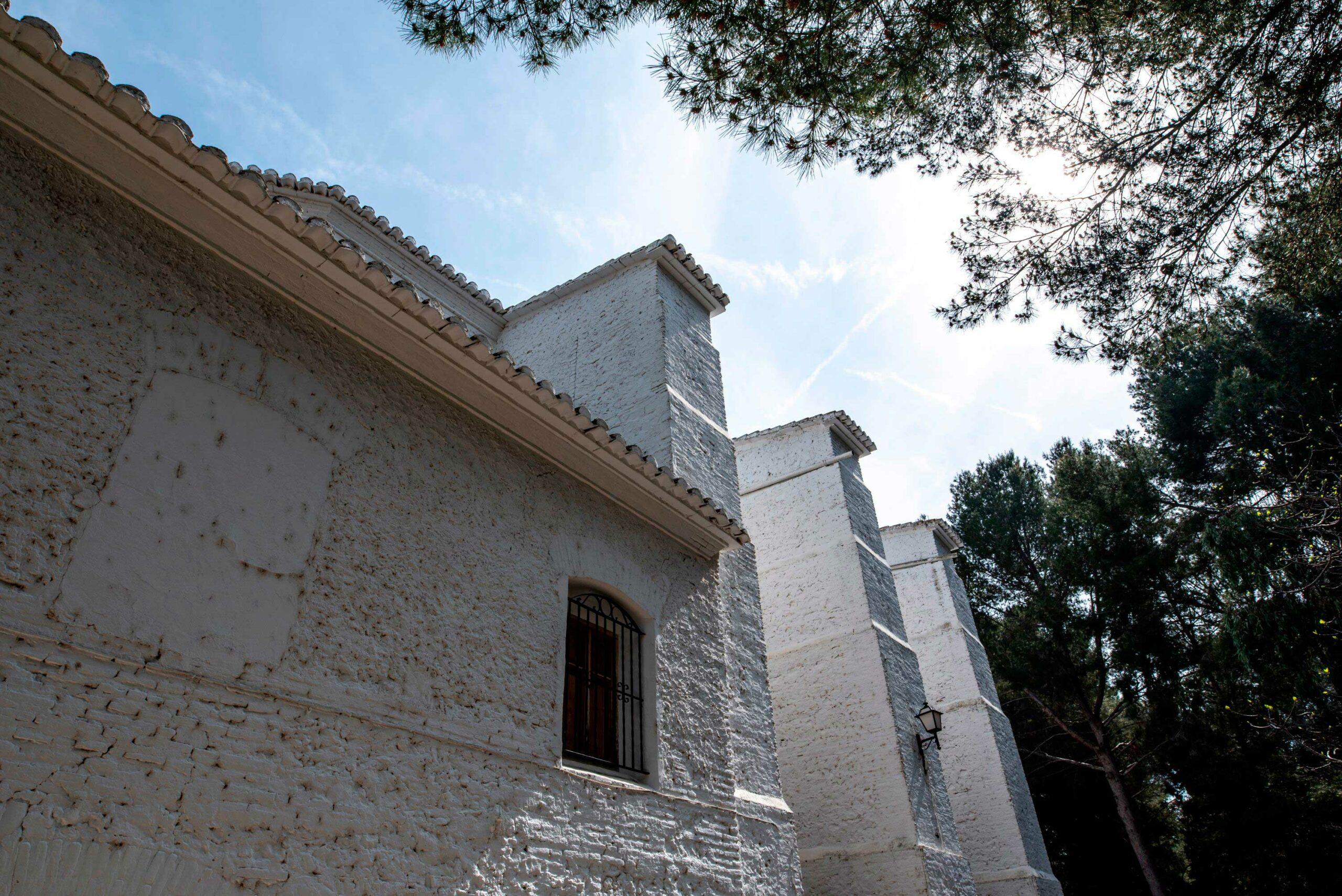 Parc de Sant Vicent - Turisme Llíria